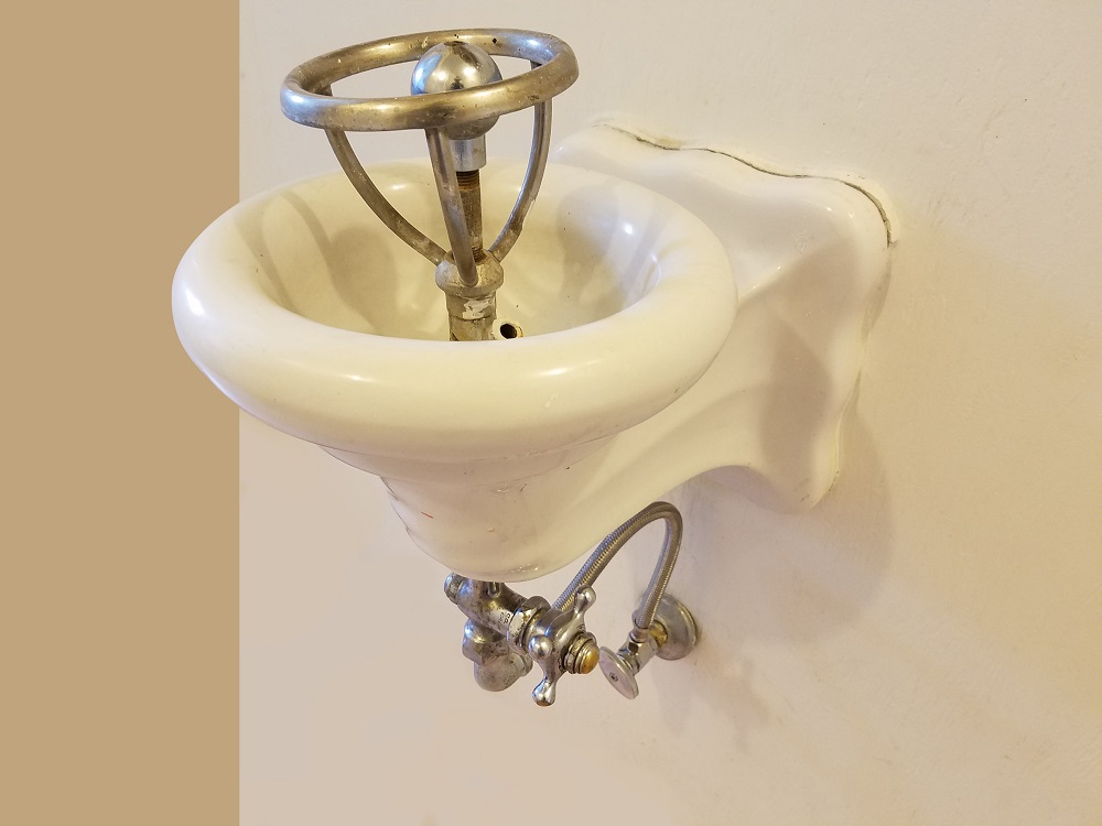 A Drinking Fountain from 1910!   Haws Blog